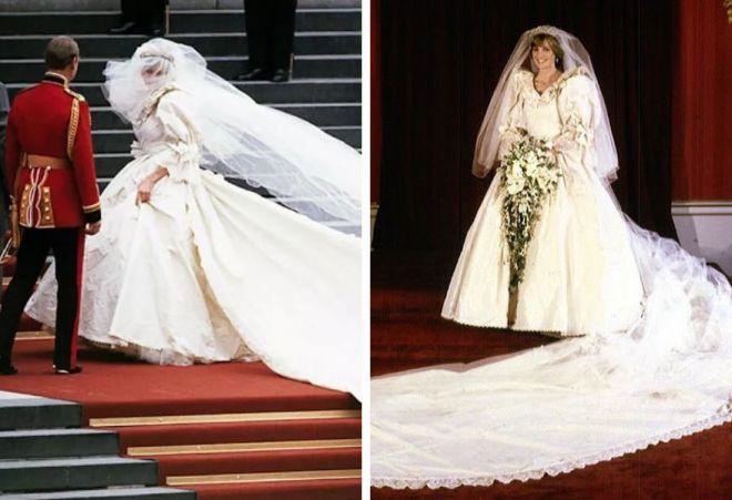 Krásné svatební šaty 16