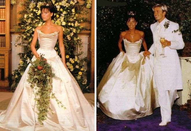 svěží svatební šaty 18