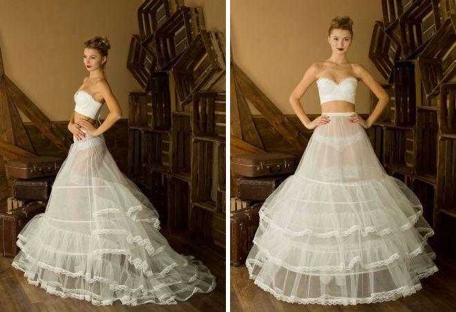 svěží svatební šaty 4