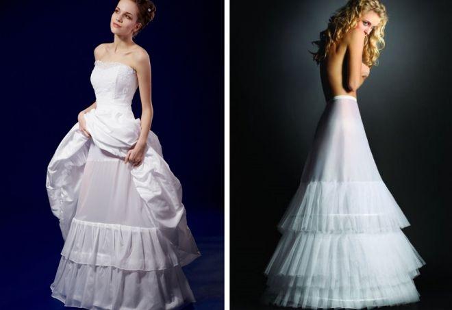 Krásné svatební šaty 5