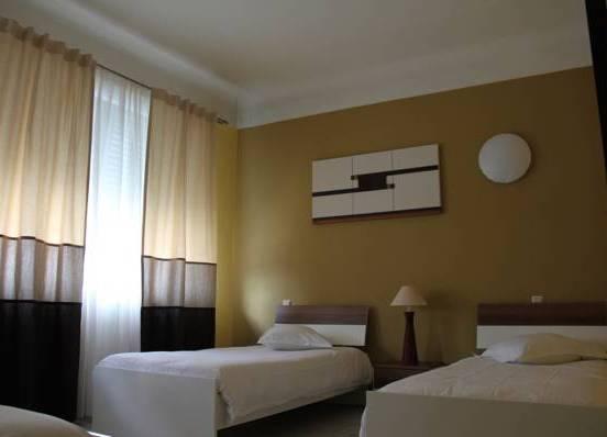 Отель Auberge La Veranda