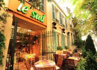 Ресторан Le Sud