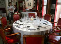 Ресторан Clairefontaine