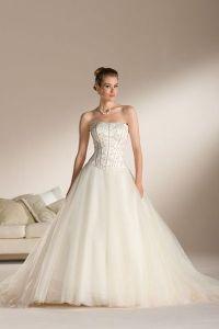 Luksuzne poročne obleke 1