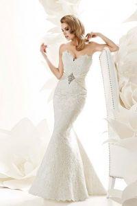 Luksuzne poročne obleke 2