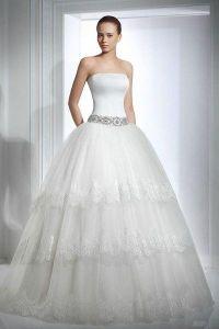 Luksuzne poročne obleke 3