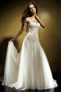 Luksuzne poročne obleke 4