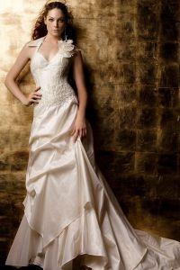 Luksuzne poročne obleke 5
