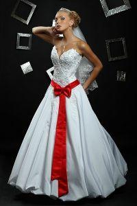Luksuzne poročne obleke 6