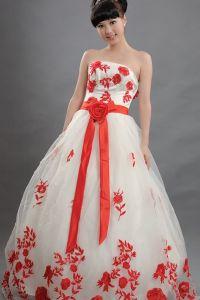 Luksuzne poročne obleke 9