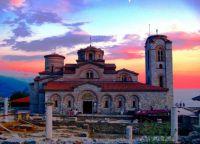 Atrakcje w Macedonii 12