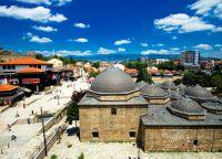 Atrakcje w Macedonii 1