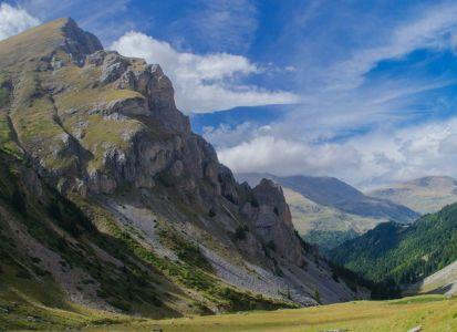 Горная гряда Шар-Планина, Македония