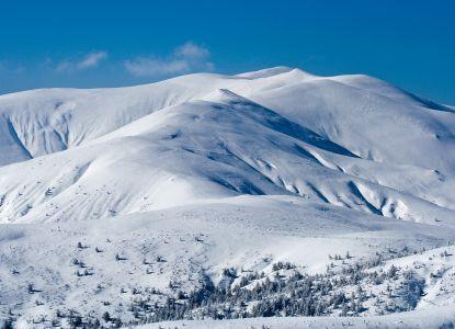 Гора Осогово, Македония