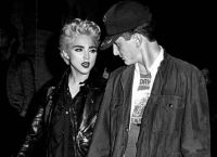 Madonna a Sean Penn: vášeň láska není reza! 3