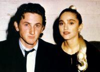 Madonna a Sean Penn: Strašná láska nehrozí!