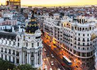 Саламанка - самый фешенебельный округ Мадрида