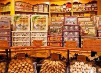 Съедобные сувениры из Мадрида