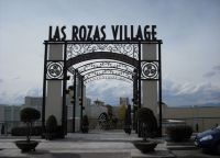 Las Rozas Village - аутлет в пригороде Мадрида
