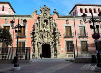 Музей истории Мадрида