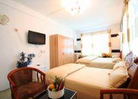 Отель 3Ds International Tourist Home номер