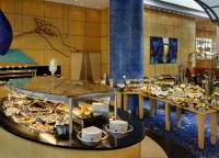 Отель 3Ds International Tourist Home фуршет