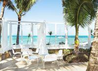 Отель Tropical Attitude Hotel  веранда