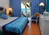 Отель Tropical Attitude Hotel  номер