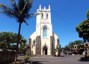 Церковь Нотр-Дам-дес-Анж