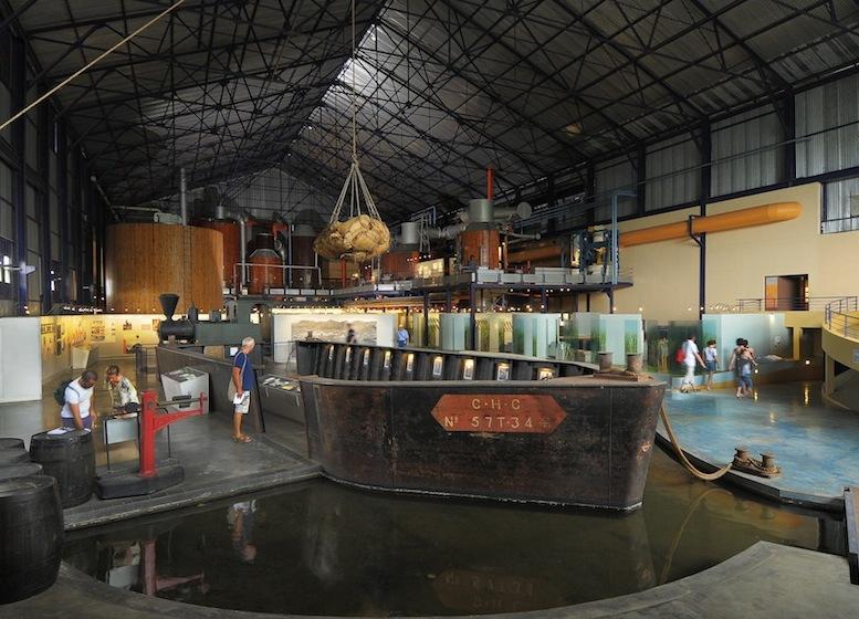 Сахарный музей
