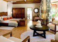 Отель Nativ Lodge номер