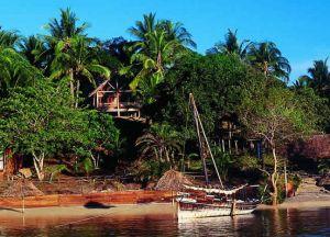 Остров Джибондо