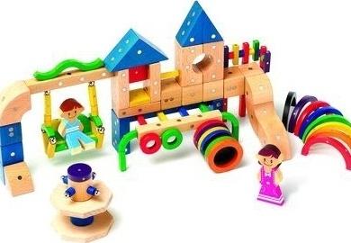 konstruktorzy magnetyczne dla dzieci 2