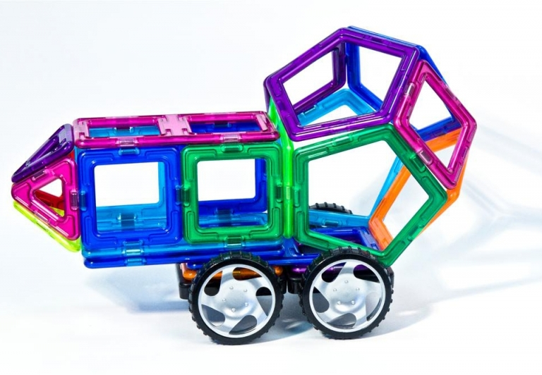 magnetyczne konstruktory dla dzieci 5