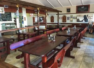 Ресторан Marlin