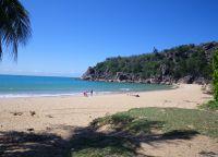 Пляж Флоренс Бэй