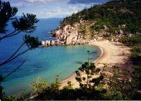 Пляж Артур Бэй