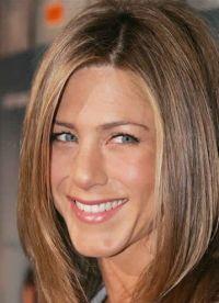 Makeup Jennifer Aniston2