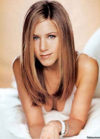 Make-up Jennifer Aniston5
