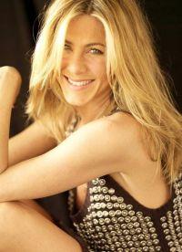 Make-up Jennifer Aniston