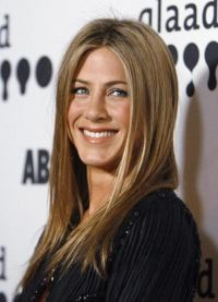 Makeup Jennifer Aniston7