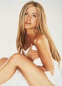 Make-up Jennifer Aniston8