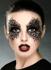 šminka za Halloween 4