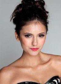 Elena Gilbert2 make-up