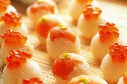 Сделать суши в домашних условиях