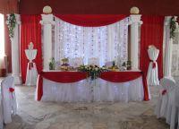 Dekoracje ślubne ślubne8