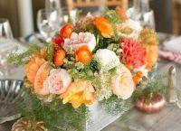 dekoracje ślubne flowers1