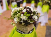 ślubna dekoracja z flowers9