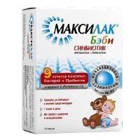 Maksilak navodila za otroke