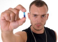 muške kontracepcijske tablete